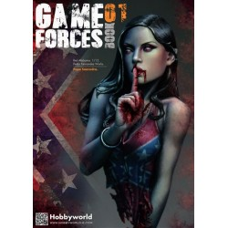 Games Forces Book 01