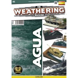 THE WEATHERING MAGAZINE: AGUA