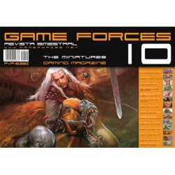 Game Forces 10