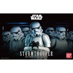 Bandai Storm Trooper