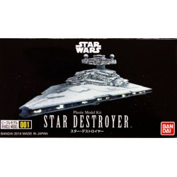 Bandai Star Destroyer Mini