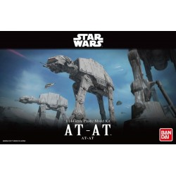 Bandai AT-AT 1/144