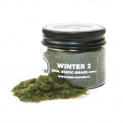Mini Nature PASTOS  (50ml) WINTER 2