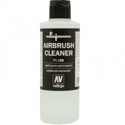 Auxiliary Cleaners Brush Cleaner 200 ml. 71199