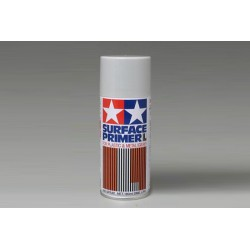 Surface Primer L (Gray) 87042