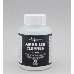 Auxiliary Cleaners Brush Cleaner 85 ml. 28900