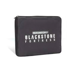 WH  BLACKSTONE FORTRESS: Carry Case