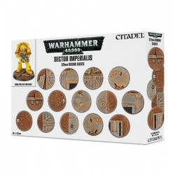 SECTOR IMPERIALIS: 32MM...