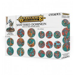 AOS: Shattered Dominion, 25...