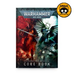 Warhammer 40000 Core Book...