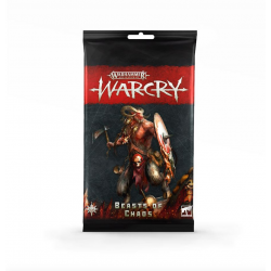 WARCRY: BEASTS OF CHAOS...