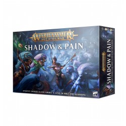 AGE OF SIGMAR: SHADOW AND...