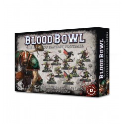 BLOOD BOWL: THE...