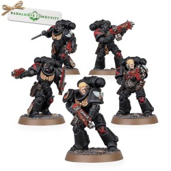 BLOOD ANGELS: DEATH COMPANY...