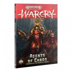 WARCRY: AGENTS OF CHAOS...